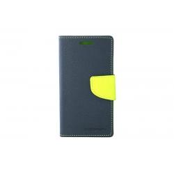 Toc My-Fancy Samsung Galaxy S3 I9300 Albastru/Lime