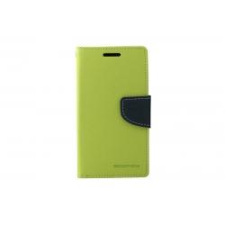 Toc My-Fancy Samsung Galaxy S3 I9300 Lime/Albastru