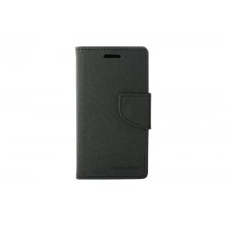 Toc My-Fancy Samsung Galaxy S3 Mini I8190 Negru
