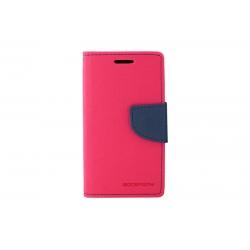 Toc My-Fancy Samsung Galaxy S3 Mini I8190 Roz/Albastru