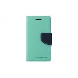 Toc My-Fancy Samsung Galaxy S3 Mini I8190 Mint/Albastru