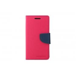 Toc My-Fancy Samsung Galaxy S3 I9300 Roz/Albastru