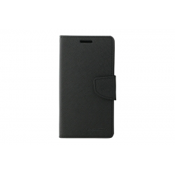 Toc My-Fancy Samsung Galaxy S4 Active I9295 Negru
