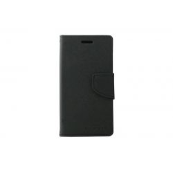 Toc My-Fancy Samsung Galaxy S5 Mini G800 Negru
