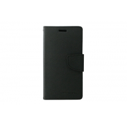 Toc My-Fancy Samsung Galaxy S6 Edge Plus G928 Negru
