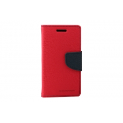 Toc My-Fancy Samsung Galaxy Trend Lite2/Ace NXT Rosu/Albastru