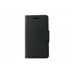 Toc My-Fancy Samsung Galaxy Trend Lite2/Ace NXT Negru