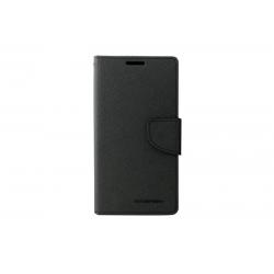 Toc My-Fancy Sony Xperia M4 Aqua Negru