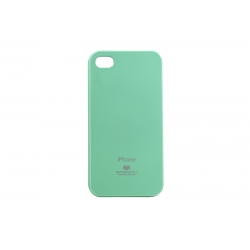 Husa My-Jelly iPHONE 4/4S Mint