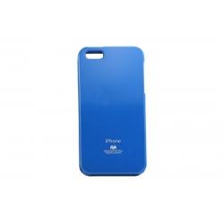 Husa My-Jelly iPHONE 5/5S Albastru