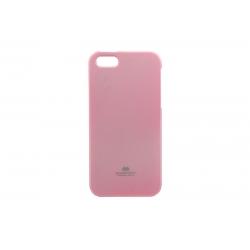 Husa My-Jelly iPHONE 5/5S Nude