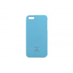 Husa My-Jelly iPHONE 5/5S Skyblue