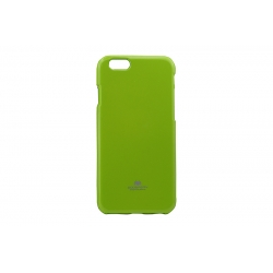 Husa My-Jelly iPHONE 6/6S Lime