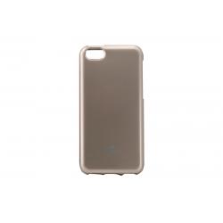 Husa My-Jelly iPHONE 5C Auriu