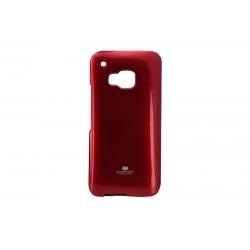 Husa My-Jelly HTC One M9 Rosu