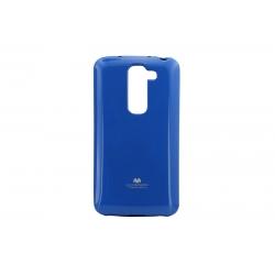 Husa My-Jelly LG-G2 Mini D620 Albastru