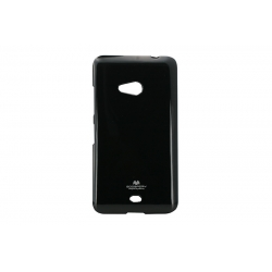 Husa My-Jelly Microsoft 540 Lumia Negru