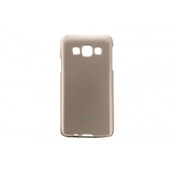 Husa My-Jelly Samsung Galaxy A3 A300 Auriu