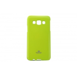 Husa My-Jelly Samsung Galaxy A3 A300 Lime
