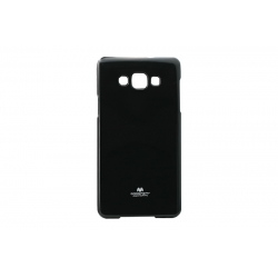 Husa My-Jelly Samsung Galaxy A7 A700 Negru