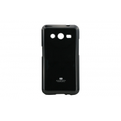 Husa My-Jelly Samsung Galaxy Core2 G355 Negru