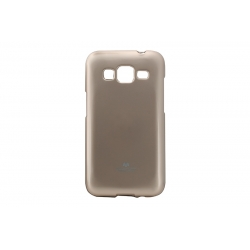 Husa My-Jelly Samsung Galaxy Core Prime G360 Auriu