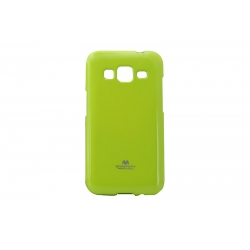 Husa My-Jelly Samsung Galaxy Core Prime G360 Lime