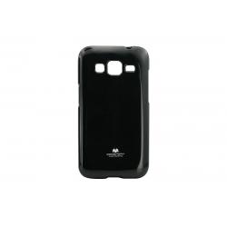 Husa My-Jelly Samsung Galaxy Core Prime G360 Negru