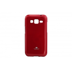 Husa My-Jelly Samsung Galaxy Core Prime G360 Rosu