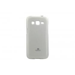 Husa My-Jelly Samsung Galaxy Express2 Alb