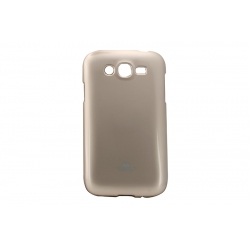 Husa My-Jelly Samsung Galaxy Grand I9082 Auriu