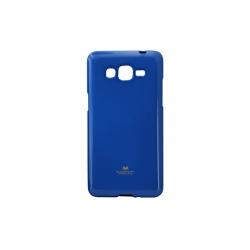 Husa My-Jelly Samsung Galaxy Grand Prime G530 Albastru