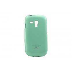 Husa My-Jelly Samsung Galaxy S3 Mini I8190 Mint