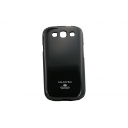 Husa My-Jelly Samsung Galaxy S3 I9300 Negru