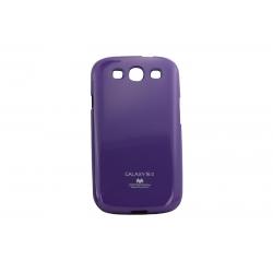 Husa My-Jelly Samsung Galaxy S3 I9300 Violet
