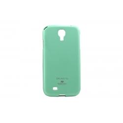 Husa My-Jelly Samsung Galaxy S4 I9500 Mint