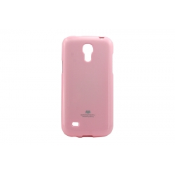 Husa My-Jelly Samsung Galaxy S4 Mini I9190 Nude