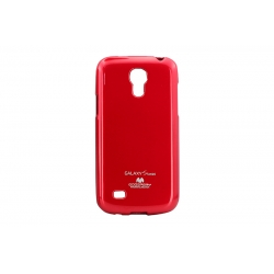 Husa My-Jelly Samsung Galaxy S4 Mini I9190 Rosu