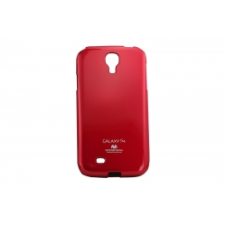 Husa My-Jelly Samsung Galaxy S4 I9500 Rosu