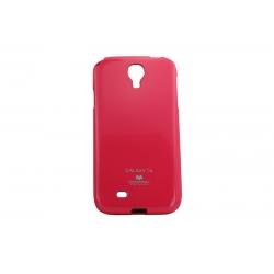 Husa My-Jelly Samsung Galaxy S4 I9500 Roz