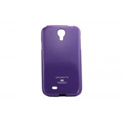 Husa My-Jelly Samsung Galaxy S4 I9500 Violet
