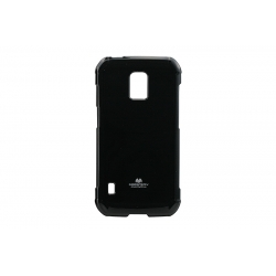 Husa My-Jelly Samsung Galaxy S5 Active G870 Negru