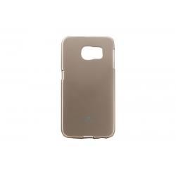 Husa My-Jelly Samsung Galaxy S6 Edge G925 Auriu
