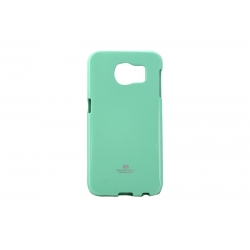Husa My-Jelly Samsung Galaxy S6 G920 Mint