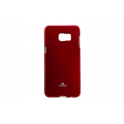 Husa My-Jelly Samsung Galaxy S6 Edge Plus G928 Rosu