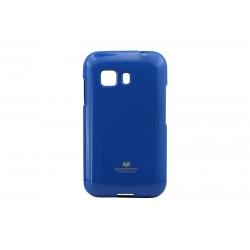 Husa My-Jelly Samsung Galaxy Young2 G130 Albastru