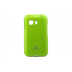Husa My-Jelly Samsung Galaxy Young2 G130 Lime