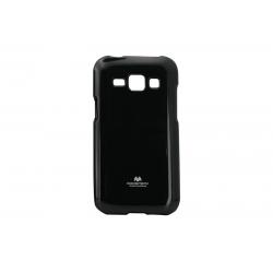 Husa My-Jelly Samsung Galaxy J1 J100 Negru