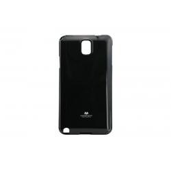Husa My-Jelly Samsung Galaxy Note3 N9000 Negru