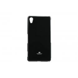 Husa My-Jelly Sony Xperia Z2 Negru